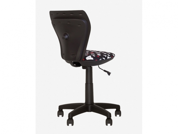 Детское кресло Ministyle GTS Буквы