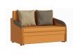 Диван-кровать Громит 120 арт. ТД-277 тыквенный