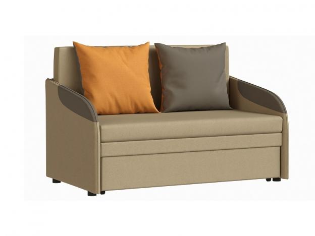Диван-кровать Громит 120 арт. ТД-280 бежевый