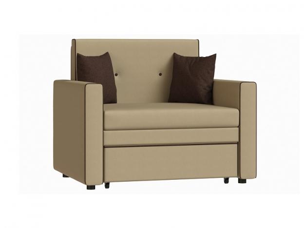Кресло-кровать Найс 85 арт. ТД-111-4 бежевый