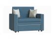 Кресло-кровать Найс 85 арт. ТД-114-3 голубой