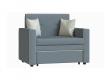 Кресло-кровать Найс 85 арт. ТД-172-2 темно-серый