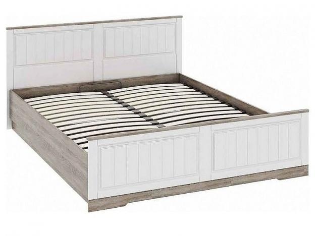 Кровать 1600х2000 с ортопедическим основанием Прованс МДФ