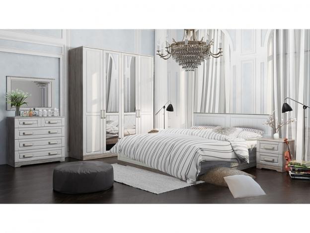 Модульная спальня Прованс МДФ
