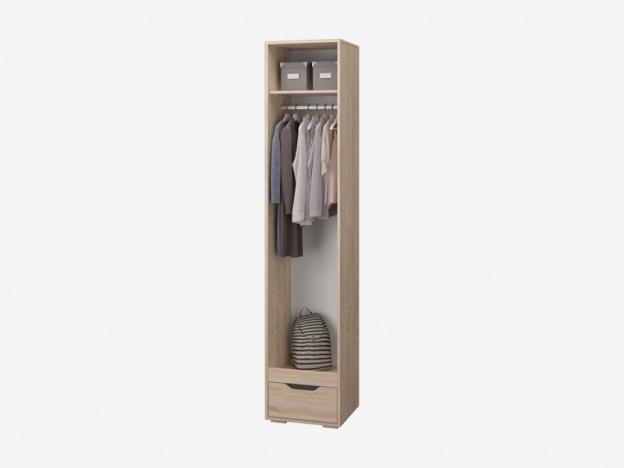 Шкаф для белья с ящиком Джуниор