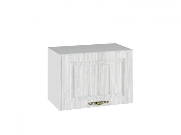 Шкаф навесной горизонтальный ПГ500 Империя МДФ сандал ШхВхГ 500х350х280 мм