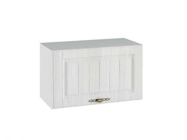 Шкаф навесной горизонтальный ПГ600 Империя МДФ сандал ШхВхГ 600х350х280 мм