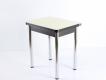 Стол поворотно-раскладной СПА-1 СТ венге-стекло песочное