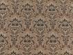 Стул Кабриоль мягкий орех темный-ткань Андрис Вензель 37-1 (2 шт.)