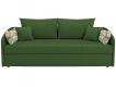 Тахта Лавли арт. ТД-286 лиственный зеленый