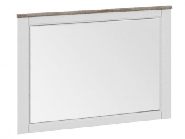 Зеркало Прованс МДФ ШхВхГ 898х611х20 мм