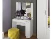 Зеркало Тиффани М37 для стола малого М36